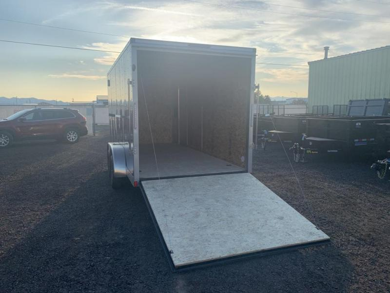 2020 Pace American 7x14 7k Enclosed Cargo Trailer