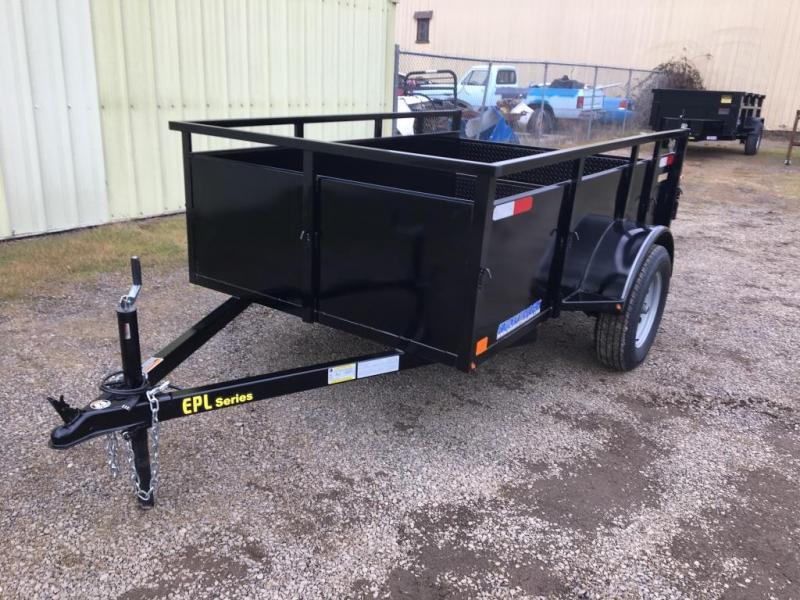 2019 Big Dog LR508SB Utility Trailer 3500#