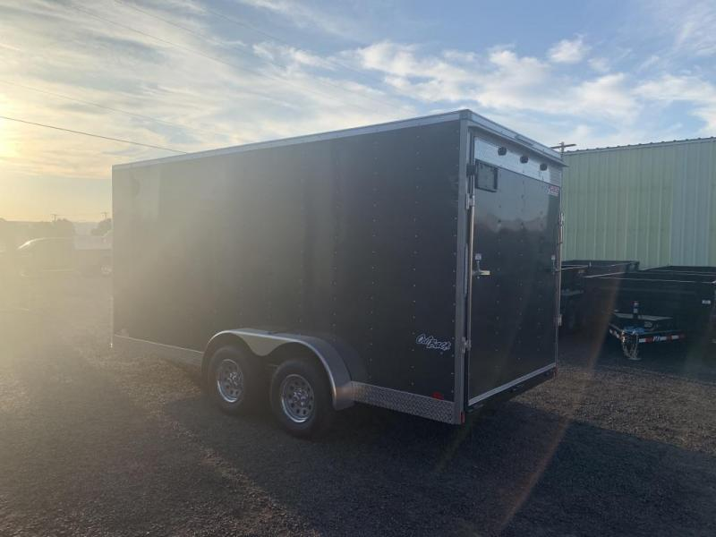 2020 Pace American 7X16 7K Enclosed Cargo Trailer