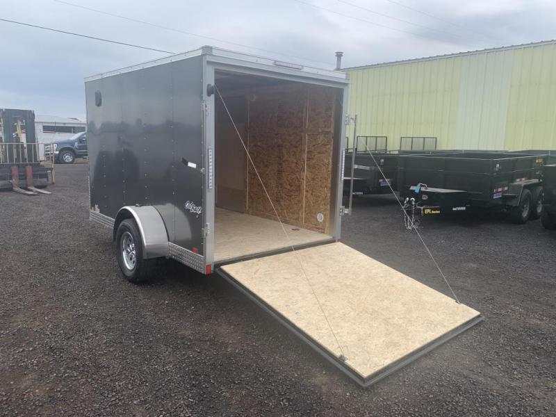 2020 Pace American 6x10 3.5k Enclosed Cargo Trailer