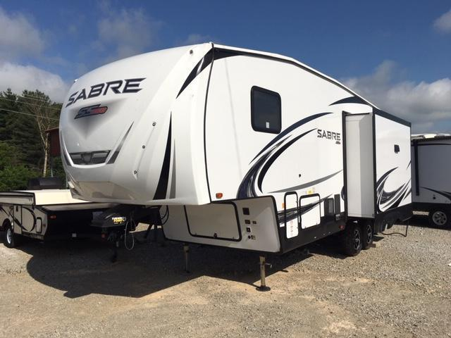 2020 Sabre 270RL Travel Trailer