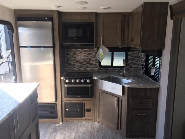 2020 Dutchmen Manufacturing Aspen Trail 2611RKS Travel Trailer RV