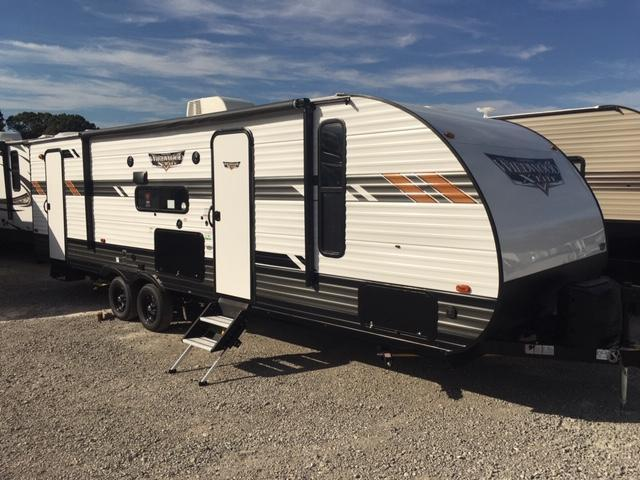2020 Wildwood X-Lite 263BHXL Travel Trailer