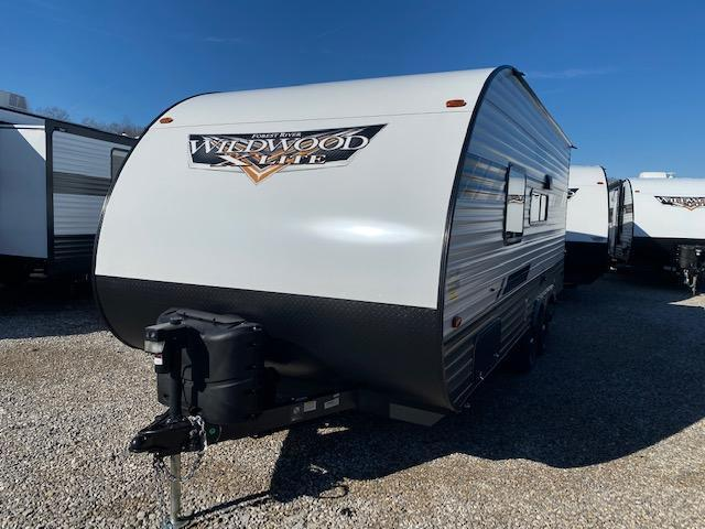2020 Forest River Wildwood X-Lite 171RBXL Travel Trailer