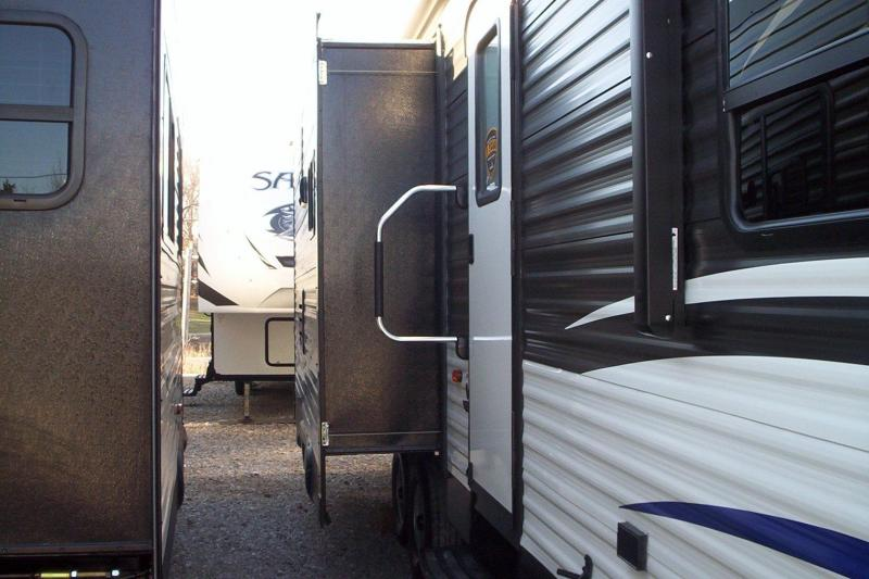 2018 Aspen Trail 3070RLS Travel Trailer