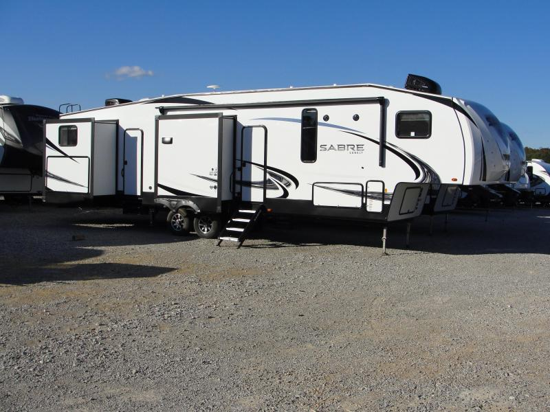2019 Sabre 36FRP Travel Trailer