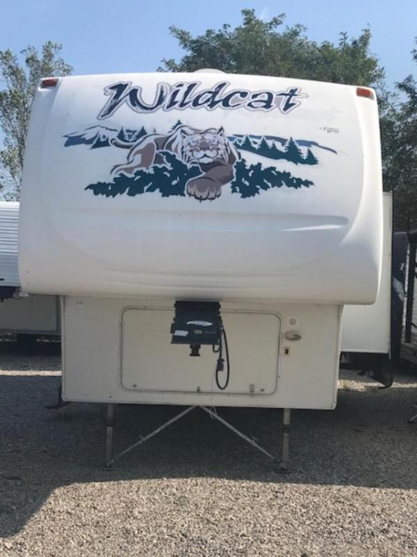 2005 Wildcat Other 29BH Fifth Wheel Campers RV