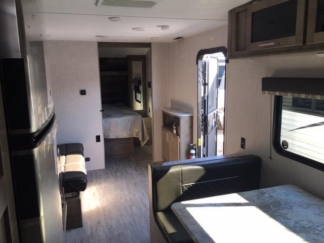 2020 Dutchmen Manufacturing Aspen Trail 2741BH Travel Trailer RV