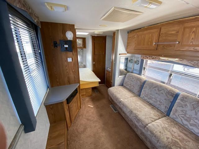 1994 Fleetwood Other (Not Listed) 24C Travel Trailer RV