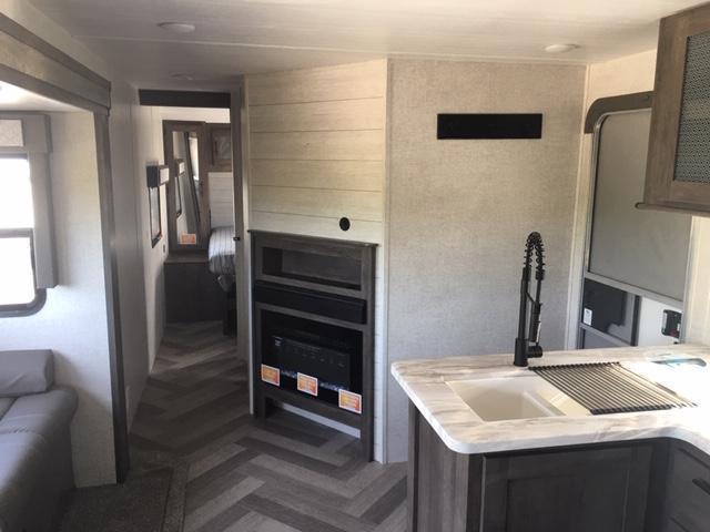 2020 Forest River, Inc. Wildwood 29VBUD Travel Trailer RV