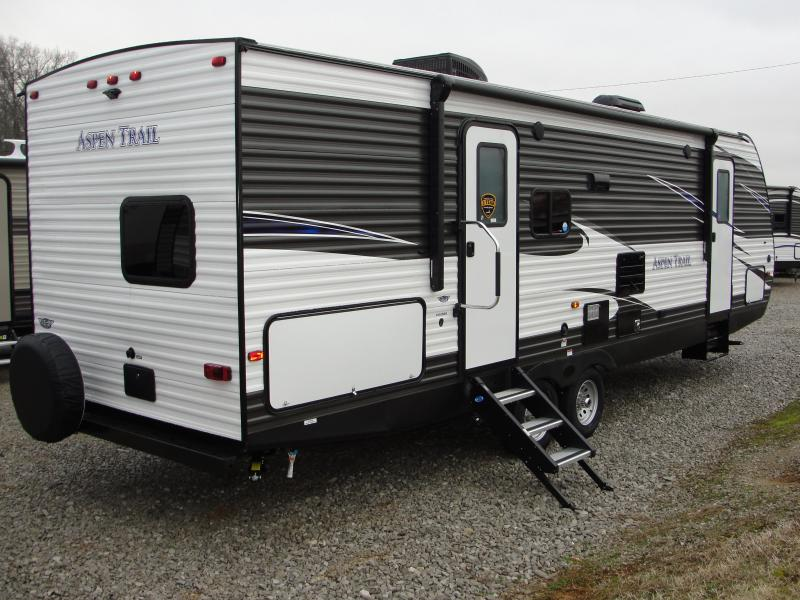 2019 Aspen Trail 2850BHS Travel Trailer