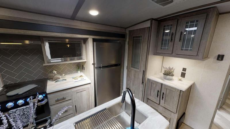 2020 Forest River Inc. Heritage Glen 308RL Travel Trailer RV