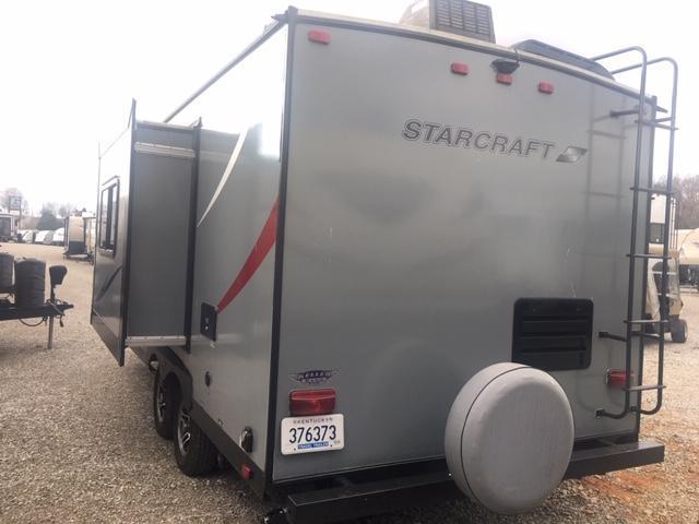 2017 Starcraft Launch Ultra Lite 21FBS Travel Trailer