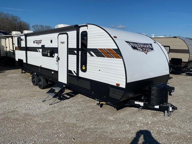 2020 Forest River, Inc. Wildwood X-lite 282QBXL Travel Trailer RV