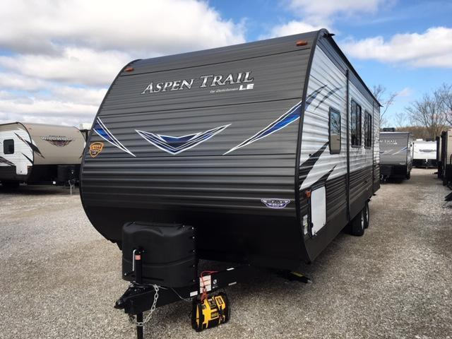 2019 Aspen Trail 26BH Travel Trailer