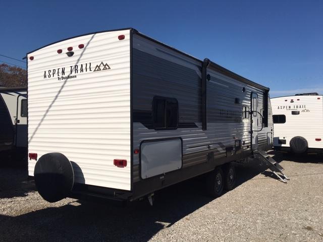 2020 Dutchmen Manufacturing Aspen Trail 2911BHS Travel Trailer RV