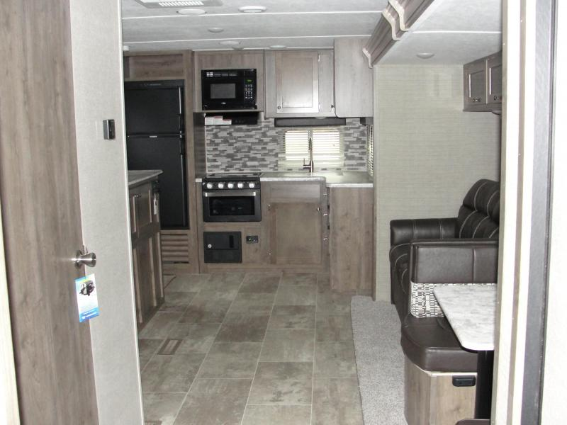 2019 Aspen Trail 2610RKS Travel Trailer