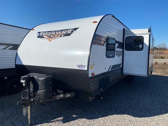 2020 Forest River Inc. Wildwood X-lite 273QBXL Travel Trailer RV