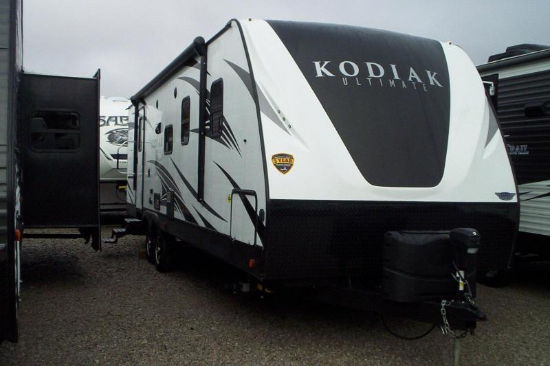 2018 Kodiak 2711BS18 Travel Trailer