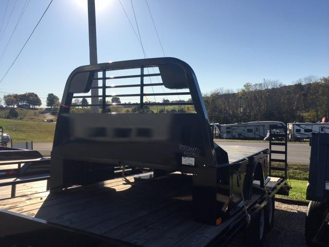 2019 C&M 1520754 Truck Bed
