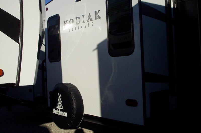 2018 Kodiak 291RESL Travel Trailer