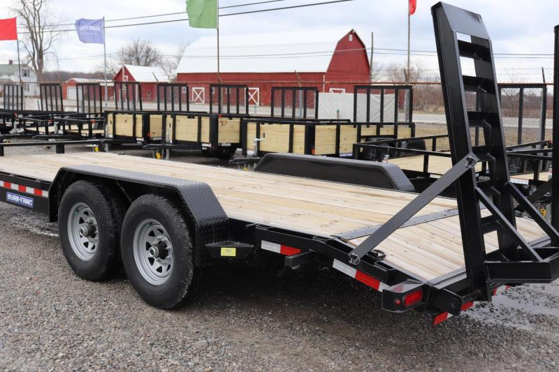 2020 Sure-Trac 7x20 14K Equipment Trailer
