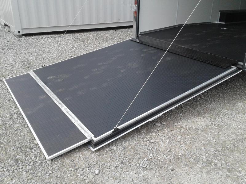 2020 Sure-Trac 8.5x28 10K Pro Series RT Car Hauler