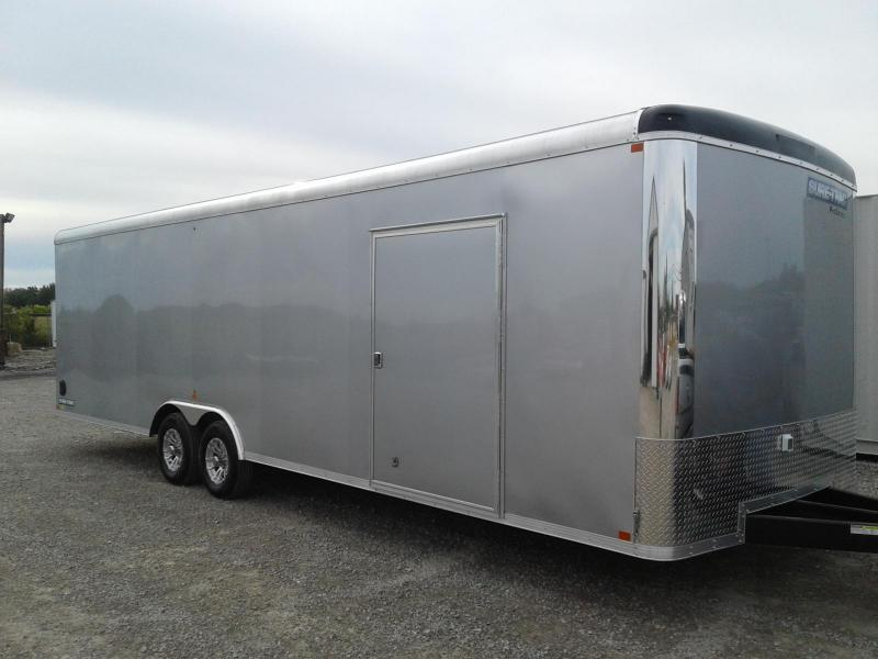 2020 Sure-Trac 8.5x28 10K Pro Series RT Car Hauler