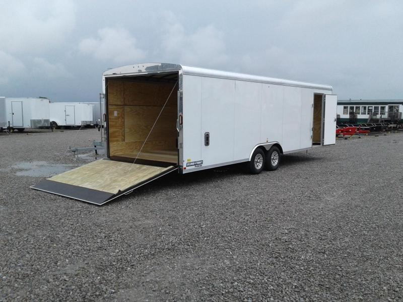 2020 Sure-Trac 8.5x26 10K Landscape Pro RT Cargo Trailer