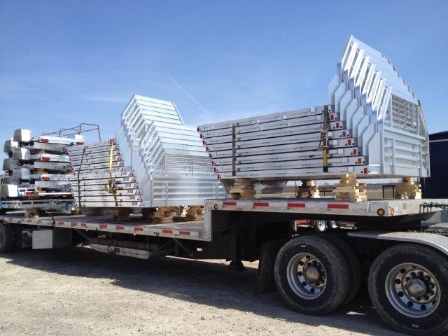 2020 Aluma Single Wheel Short Bed Aluminum Truck Bed