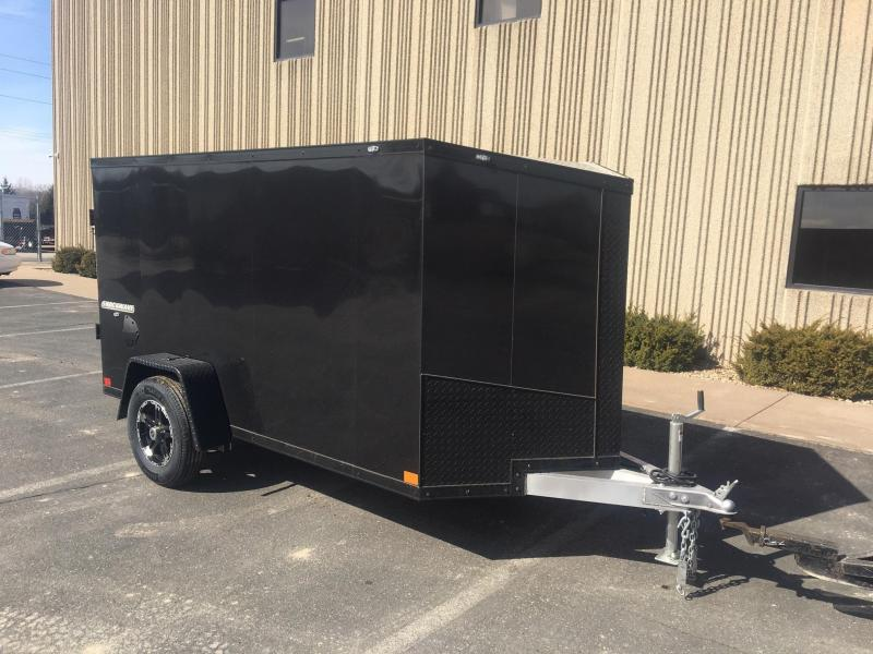 2021 Impact Trailers IMPASW5X10SI Enclosed Cargo Trailer