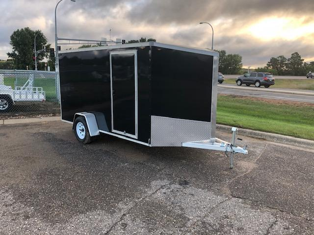 2020 Interstate OFC612SA Enclosed Cargo Trailer
