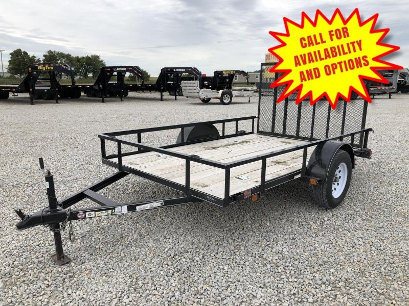 """2018 Carry-On 76""""x10' W / Gate"""