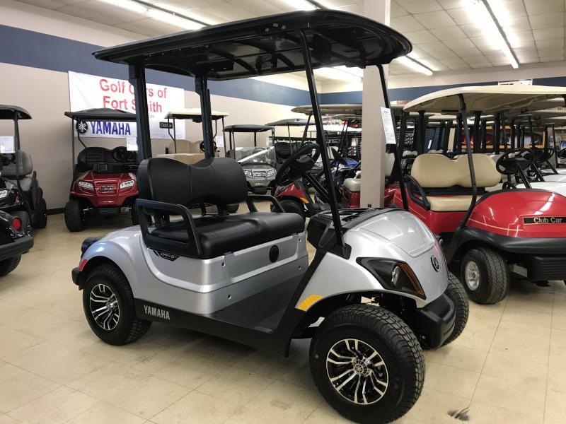 2019 Yamaha Electric Golf Cart