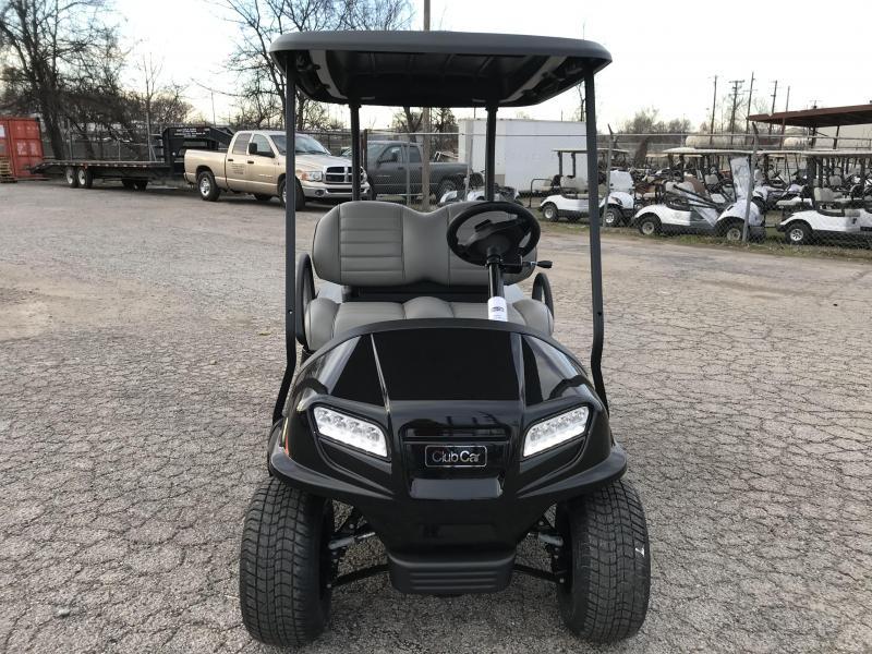 2019 Club Car Gas Onward Golf Cart