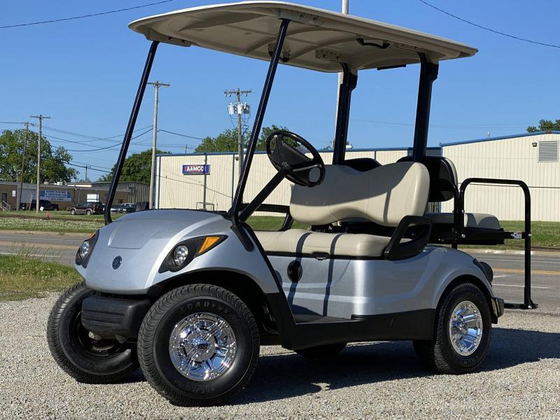 2015 Yamaha Drive Electric Golf Cart