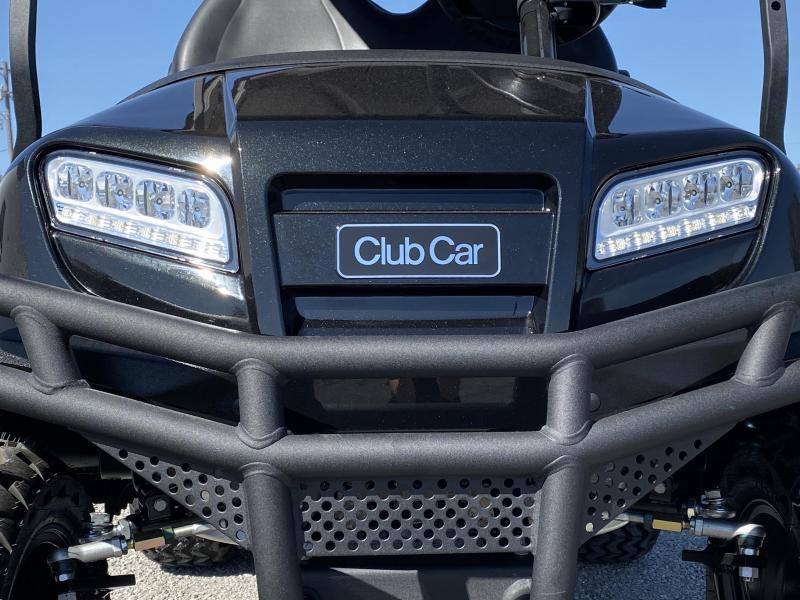2020 Club Car Onward Electric 4 Passenger Golf Cart