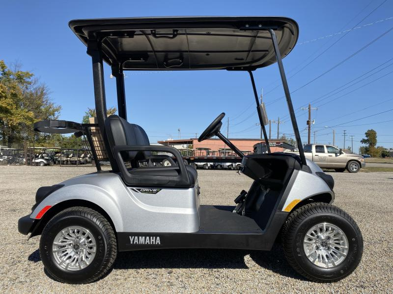 2020 Yamaha The Drive2 - PTV (AC) Golf Cart