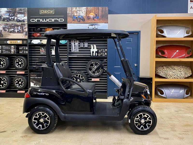 2020 Club Car Onward Electric 2 Passenger Golf Cart