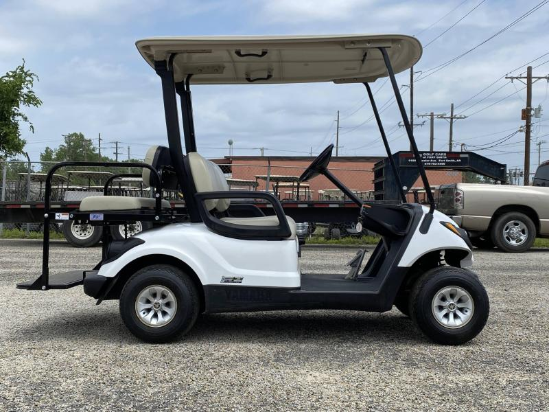 2015 Yamaha Drive EFI Golf Cart