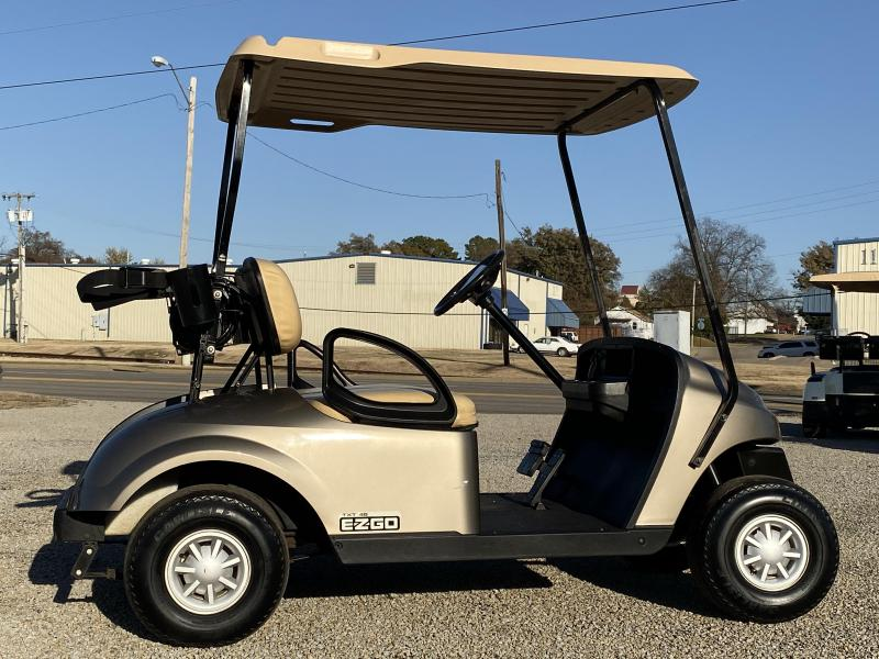 2014 E-Z-GO TXT Electric Golf Cart