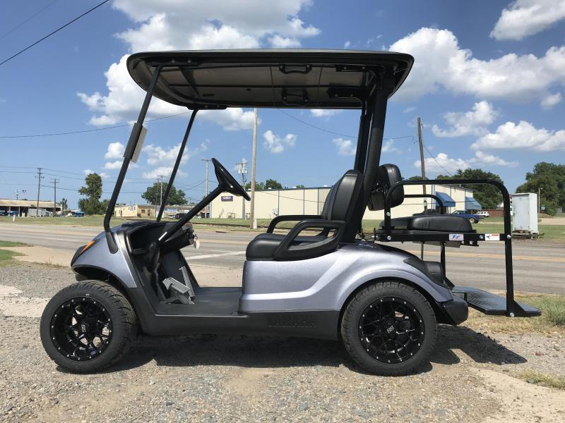 2019 Yamaha Umax Rally 2 + 2 Gas EFI Golf Cart | Golf Carts