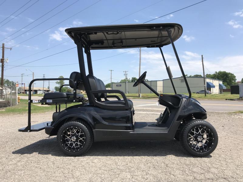 2019 Yamaha Ac Electric Ptv Golf Cart Golf Carts In Fort Smith Ar