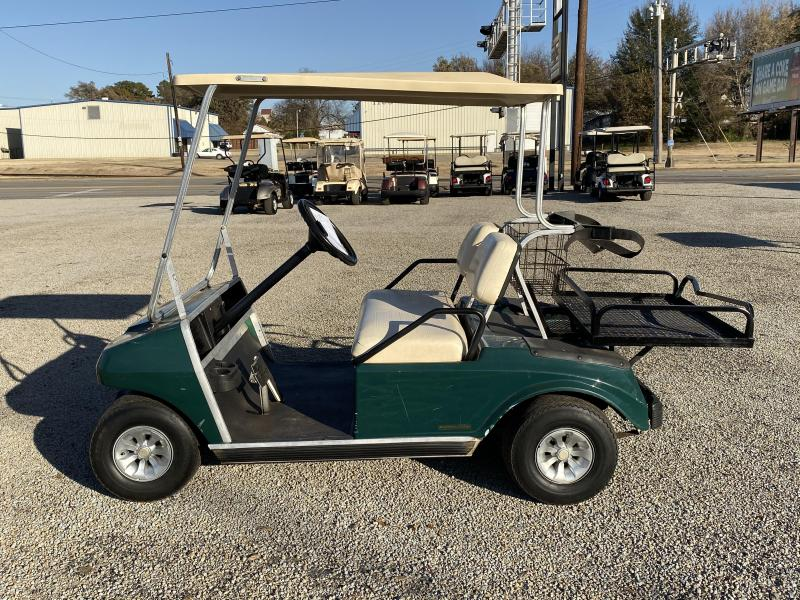 2000 Club Car DS Electric Golf Cart