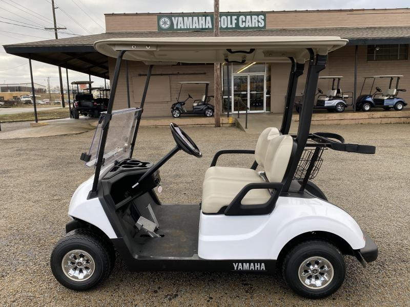 2017 Yamaha Drive Electric Golf Cart