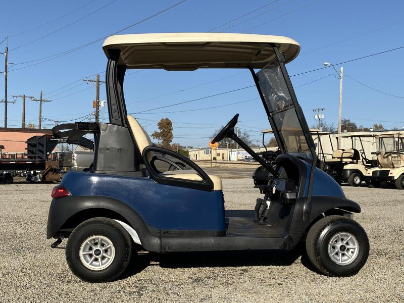 2014 Club Car Precedent Gas Golf Cart