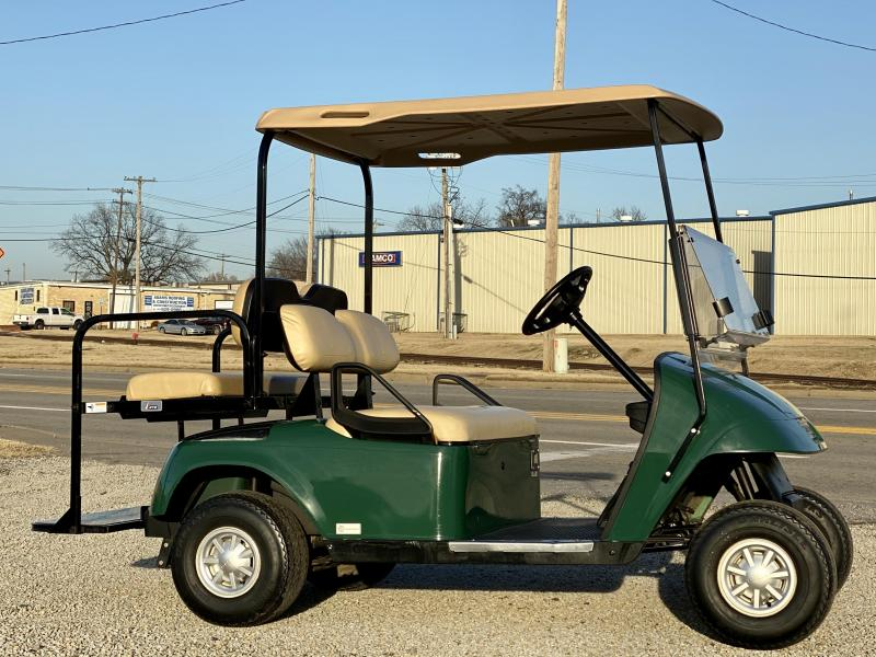 2005 E-Z-GO TXT Electric Golf Cart
