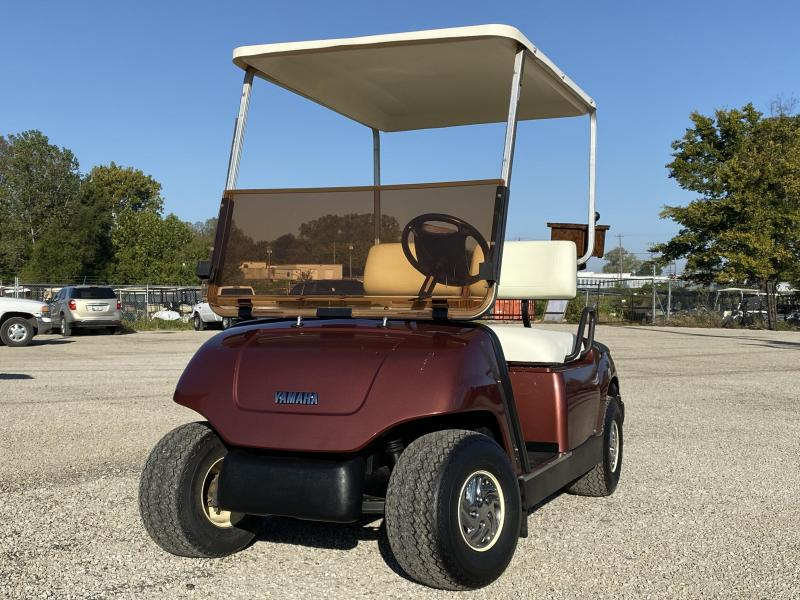 1999 Yamaha Electric Golf Cart