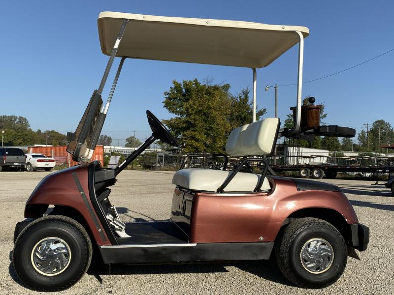 1999 Yamaha Electric Golf Cart