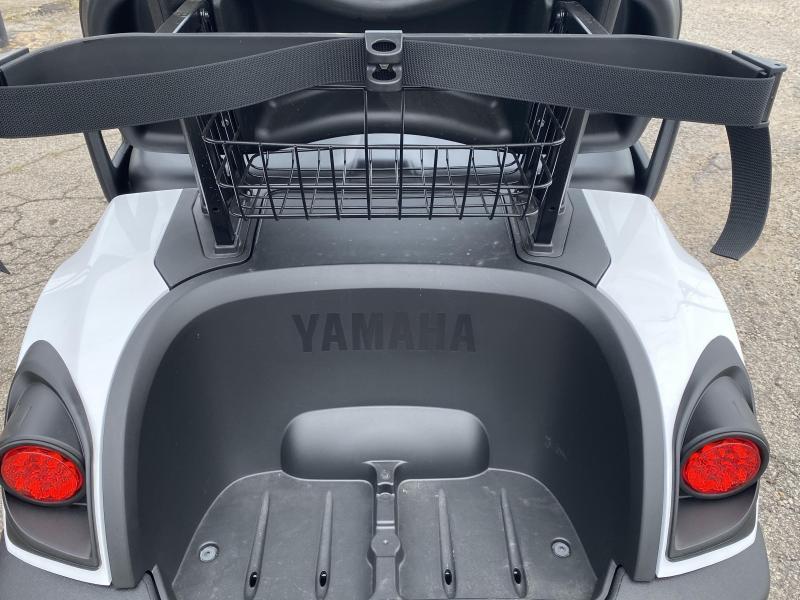 2019 Yamaha Drive 2 Electric A/C PTV Golf Cart